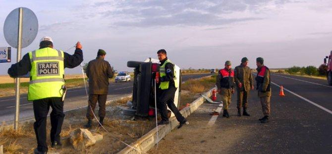Konya- Afyonkarahisar karayolu trafik kazası: 10 ölü
