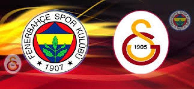 Fenerbahçe'den Derbi açıklaması geldi
