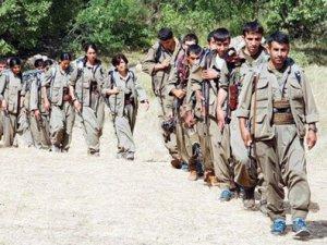 PKK dönüşe geçti
