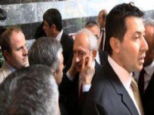 Kılıçdaroğlu Saldırganı Affetti