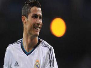 Ronaldo Arapça konuştu / VİDEO
