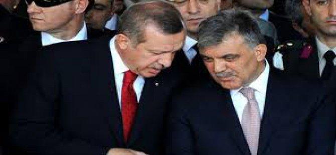 Dünyaca Ünlü Dergi Gül ve Erdoğan'ı aday gösterdi