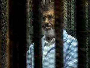 Dünya Mursi'yi merak ediyor!