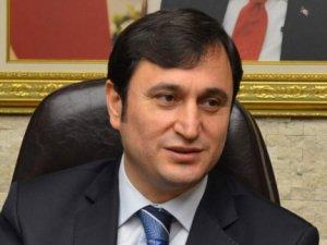 AK Parti Kayseri İl Başkanı Dengiz'in Kutlu Doğum Haftası Mesajı