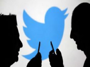 Twitter'ın iki numarası Ankara'da