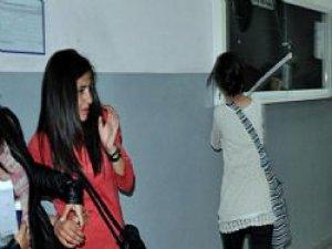 Diyarbakır Dicle Üniversitesi fena karıştı