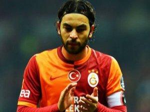 Selçuk İnan Fenerbahçe yolundamı