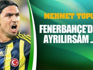 Mehmet Topuz Kayseri'yemi dönüyor