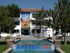 KAYSERİGAZ'DAN ÖRNEK DAVRANIŞ