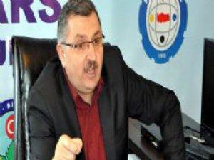 Ahmet Gündoğdu '1 Mayıs'tan Gezi çıkartmak istiyorlar'
