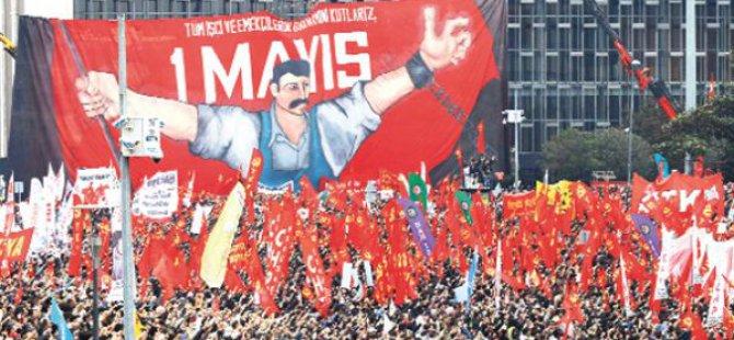 CHP'den kritik 1 Mayıs kararı