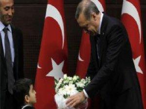 Başabakan Erdoğan 104. maddeye güveniyor
