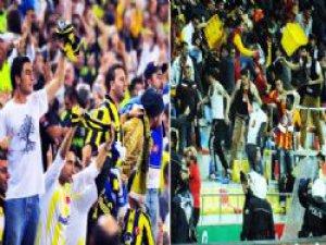 Fenerbahçeli taraftarların büyük isyanı