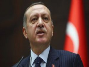 Erdoğan 'Dar bölge sistemi TBMM'ye getirilebilir'