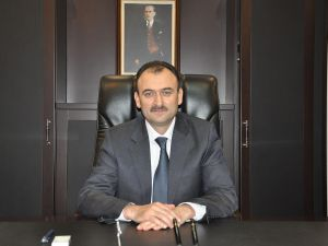 Kayseri Milli Eğitim Müdürü Bilal Yılmaz: