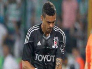 Beşiktaş 10 Kişi Kaldı!..