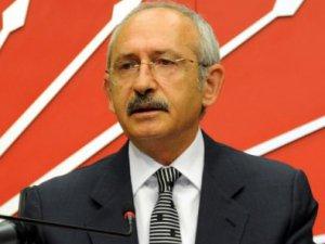 CHP'li vekilden Kılıçdaroğlu'na 'lider' göndermesi