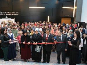 Kayseri Büyükşehir Kutlu Doğum Haftası'na özel bir program düzenledi