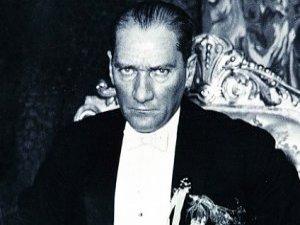 Mustafa Kemal Atatürk'ün Soyu: