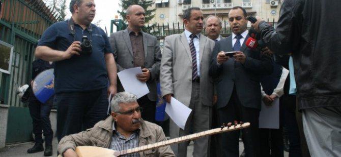 YEREL KANALLAR DA 529 İDAM KARARINA TEPKİLİ