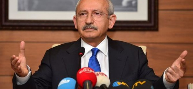 Kılıçdaroğlu'ndan bomba seçim itirafı