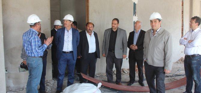 KAYSERİ ŞEKER, GAZİANTEP'TE BULUNAN FABRİKASINI KAYSERİ'YE TAŞIYOR