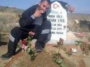 KAYSERİ ANBAR'DA CİNAYET