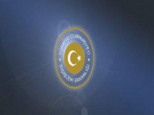 Türkiye'den Dünyaya 'Mısır' Çağrısı