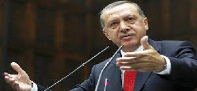 """Başbakan Erdoğan: """"Kayseri'de biz sözümüz vardı"""""""