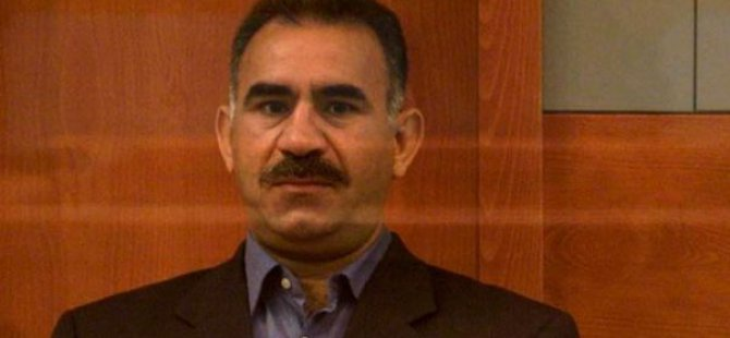 Hükümetten Öcalan'a ev hapsi açıklaması