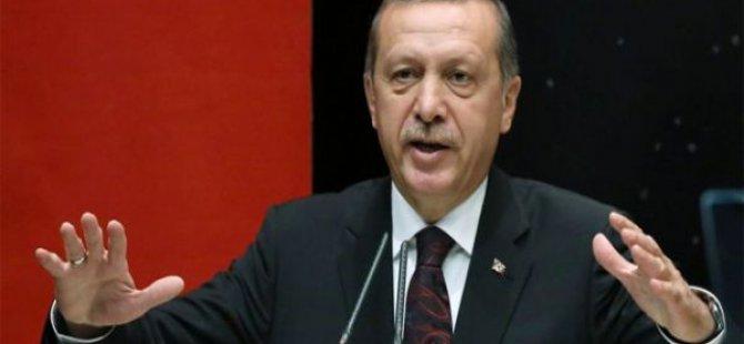 Erdoğan: Gülen ile ilgili süreç başlatılacak