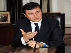 """DENGİZ: """"BAŞBAKANIMIZ KAYSERİ'DEN MEMNUN VE MUTLU BİR ŞEKİLDE AYRILDI"""