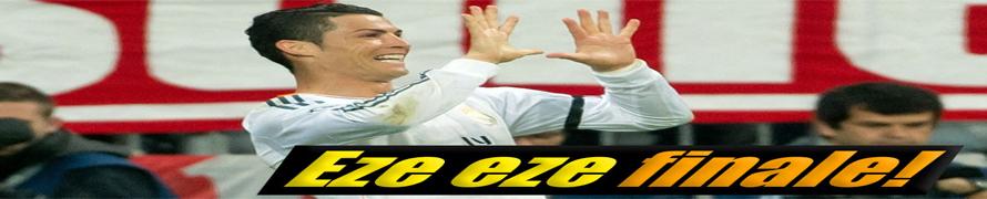Real Madrid eze eze finalde