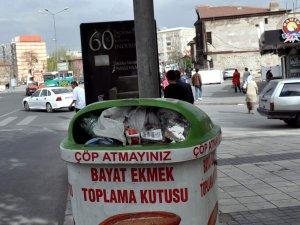 MELİKGAZİ'DE TEPKİ ÇEKEN DUYARSIZLIK