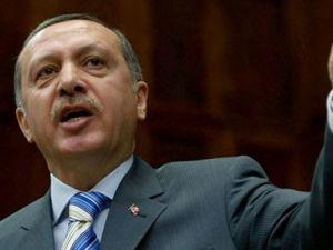 Başbakan Erdoğan Mısır'daki darbecileri Veto Etti