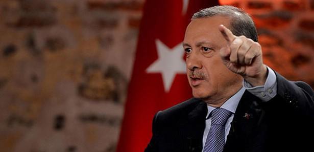 Erdoğan: Mesajınızı aldık hesap soracağız