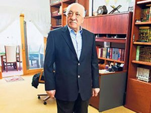 Fethullah Gülen için Kenan Evren anlaşması