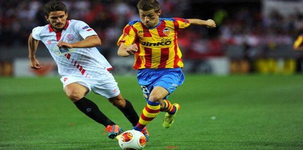 Valencia Sevilla: 3-1 Maç Özeti ve Golleri İzle