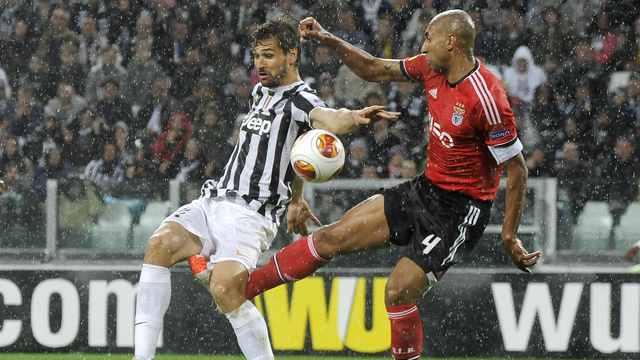 Juventus Benfica: 0-0 Maç Özeti İzle