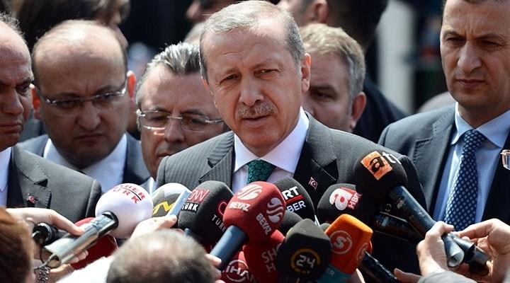 Başbakan Erdoğan: 'Bunun hakkı idamdır' - VİDEO