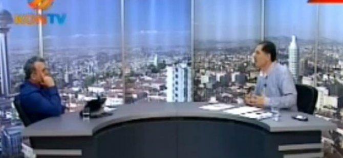 Şeref Malkoç: 'Başbakan herkesi damarından yakaladı'