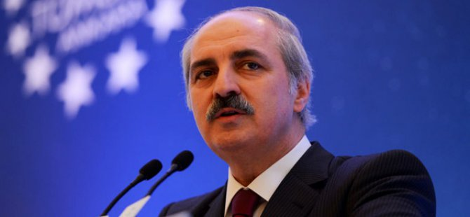 Kurtulmuş: Millet 30 Mart'ta Erdoğan'a vize verdi