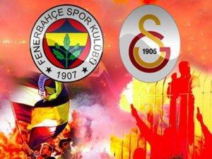 Fenerbahçe, resmi twitter hesabından Galatasaray'ı takip etmeye başladı