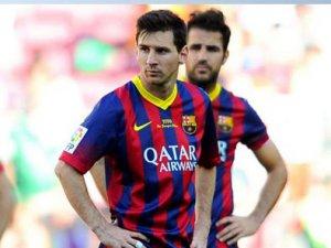 Barcelona'ya son dakika şoku