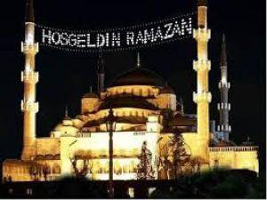 İşte Ramazan Ayı'nda Sorulan Sık Sorular