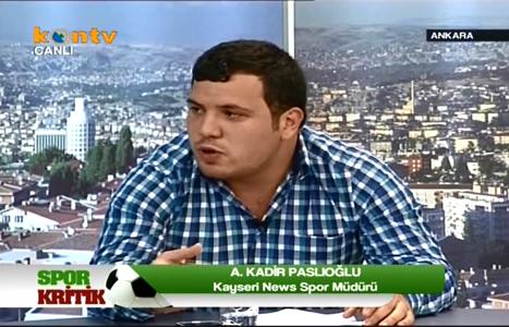 Takımı Bitiren Adam: Süleyman Hurma