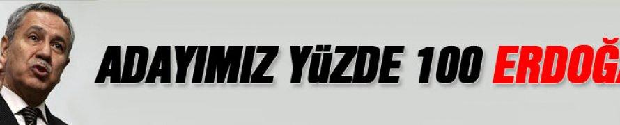 CHP Lideri,'Abdullah Gül'e oy veririm' dedi