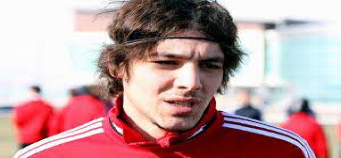 Kayserispor'dan Galatasaray'a gitti şimdi kiralık