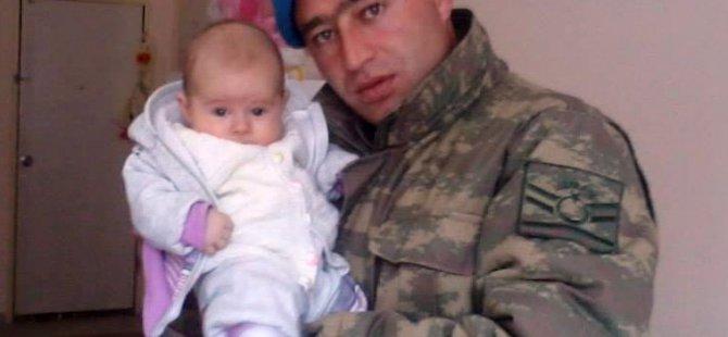 Hakkari'de Trafik Kazasında Ölen Kayserili uzman çavuşun Memleketinde Hüzün Hakim