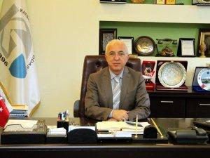 KAYSERİ TİCARET ODASI ''ÜYE MEMNUNİYETİ ANKETİ''